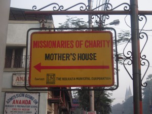 Directions to the Mother House (basically Sisters of Charity HQ--where they sleep, meet, base station, etc.)